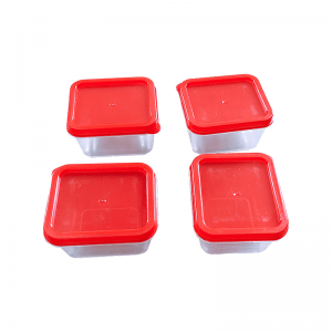 PriceList for Storage Case -