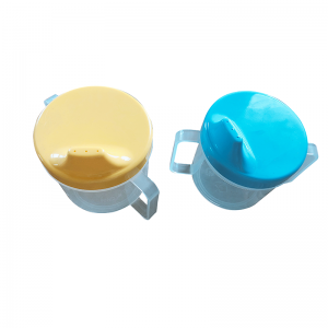 High definition Plastic Travelling Soap Box -