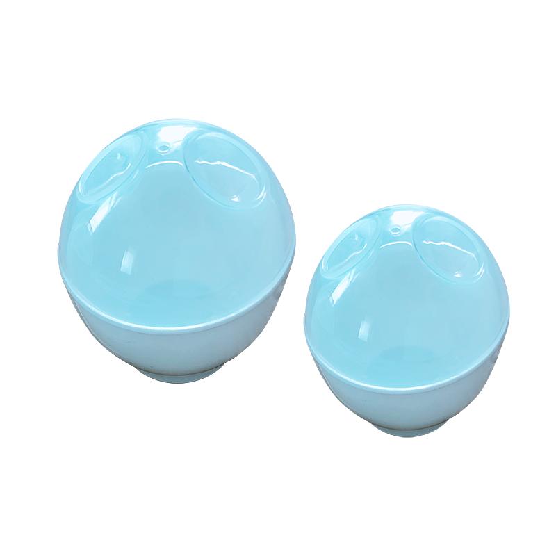 High definition Plastic Travelling Soap Box - Plastic Egg Cooker – FOREVER MOVING PLASTIC