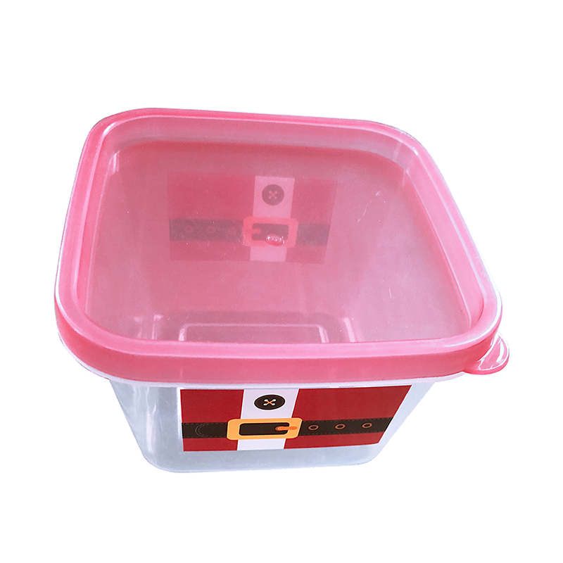 Plastic Food Container Featured Image