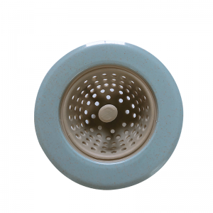 Kitchen Lavello strainer