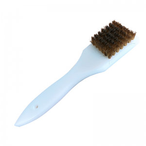 Vél Cleaning Brush