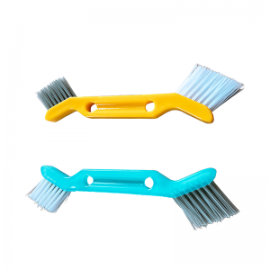 Two Kepala Brush
