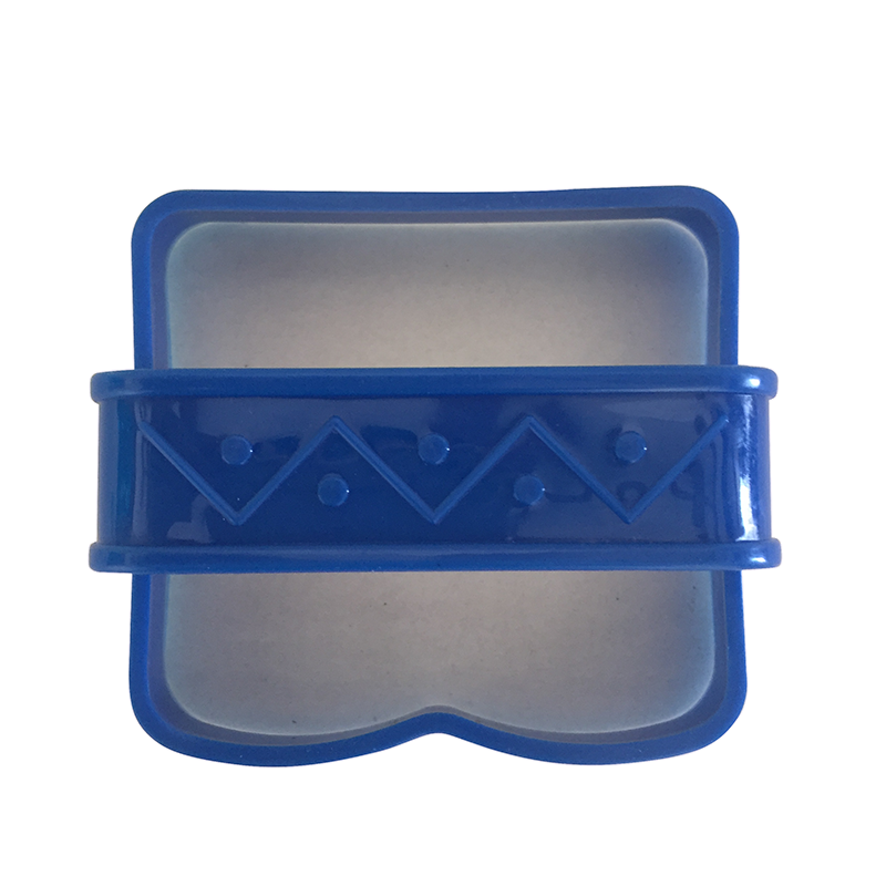 Plastic Bread Cutter Mould /Mold Featured Image